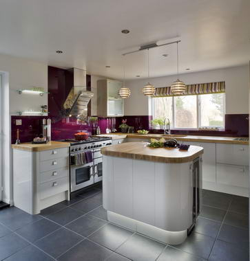 Kitchen Gurgaon Interiors Designers