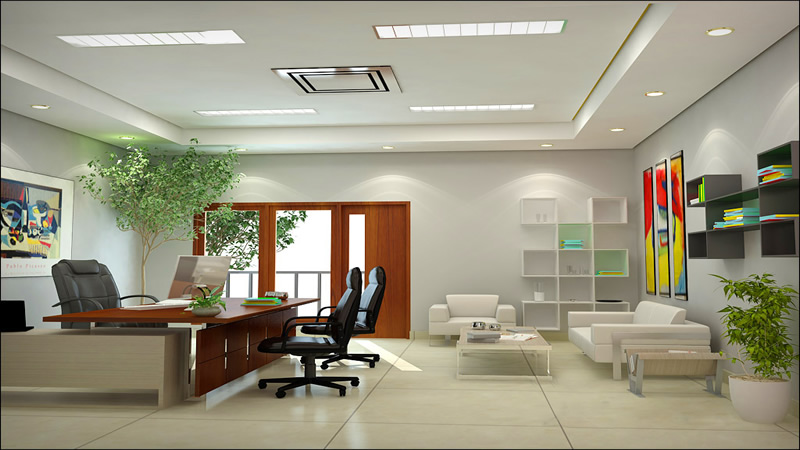 Building Interiors Designing & Decoration : Delhi, Gurgaon, Noida