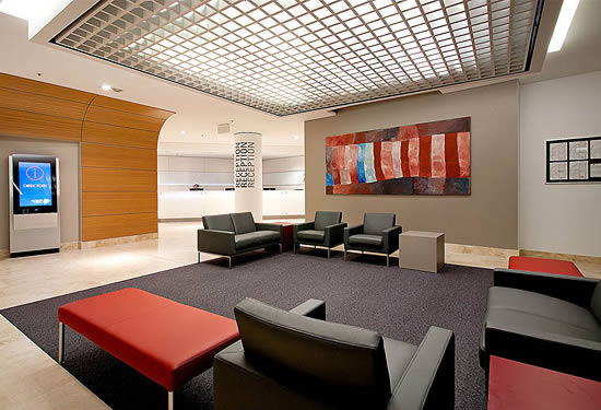 Office Interior Designing:New Delhi
