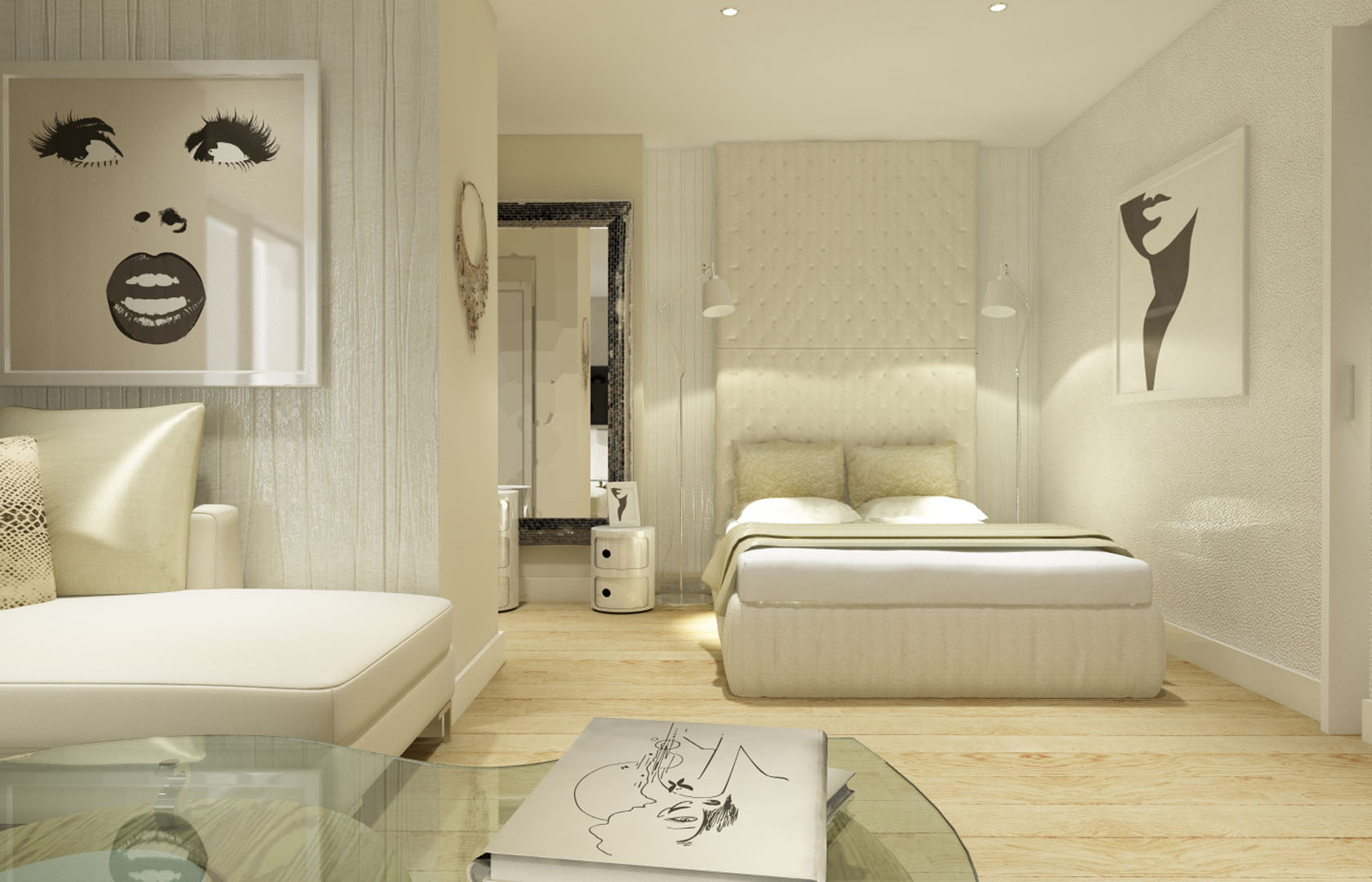 25 Great Interiors Design For The Home: Living Rooms Designing, Decoration: Gurgaon Interiors
