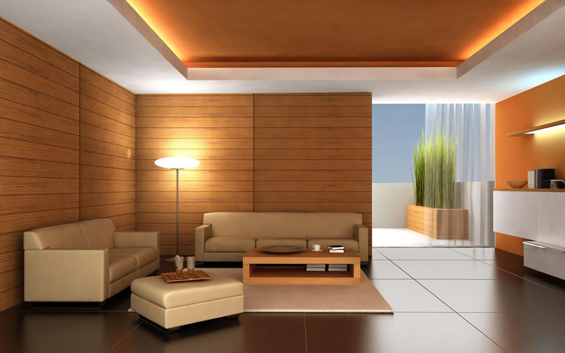 False ceiling designing gurgaon interiors designers - Interior design in hall ideas ...