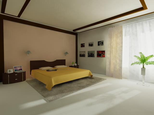 Bedroom Interiors Design Specialist Gurgaon Interiors Designers
