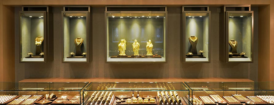 Jewellery show room interior designer car showroom for Interior design online shopping india