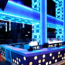 Complete interior design solution for Pubs, Bars, Night Clubs, DJ Clubs, Dancer Bars, Disco Bar in Delhi, Gurgaon, Noida, NCR India