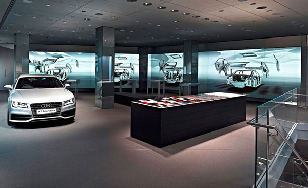 top-class-interior-designer-for-Audi-showroom