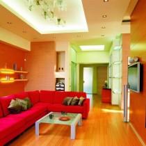 Gurgaon Interior Designer for pop gypsum false ceiling wall drops