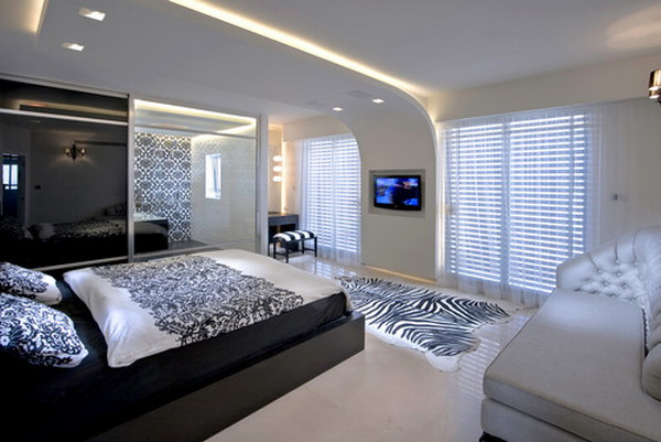 Bedroom-Design-decoration-painting-paint-coloring-whitewashing-gurgaon-interiors-delhi