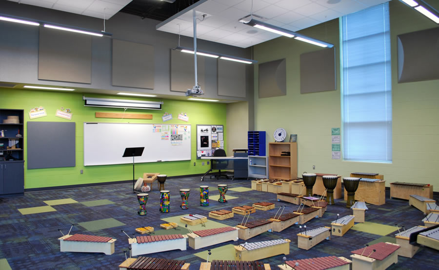interior design services for class room delhi gurgaon india