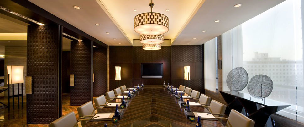 meeting room interior design services for convention conference hall lecture theatre india